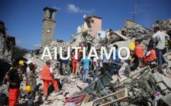 Il Grande Oriente per i bambini terremotati del centro Italia. Dona ora