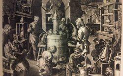 Francesco Maria Santinelli e la Lux Obnubilata. Il 9 settembre a Pesaro il fascino dell'alchimia nel Seicento