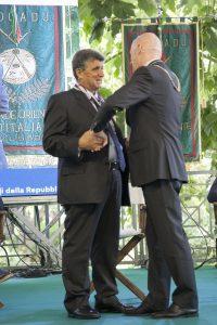 Convegno-Onorificenza Galileo Galilei a Pietro Bartolo