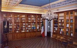 XX Settembre-Repubblica70. Vascello Letterario, libri in rassegna il 19 settembre