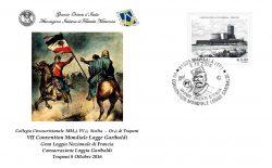 A Trapani le Logge Garibaldi di tutto il mondo