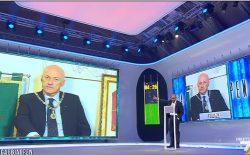 Il Gran Maestro alla Gabbia Open su La7 | video
