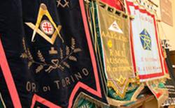 """Piemonte- Valle d'Aosta, celebrati i 50 anni della """"Enzo Parona-alla Catena d'Unione"""" di Novara"""