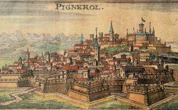 A Pinerolo tornata rituale nella nuova Casa Massonica