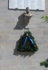 Sansepolcro. L'omaggio della Loggia Alberto Mario per il XX Settembre