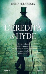 Il romanzo gotico di Verrengia