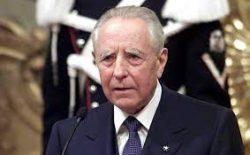 Addio al Presidente Ciampi. Guardò alla Massoneria e al Grande Oriente sempre con grande rispetto