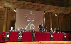 """""""W la Repubblica! Testimonianze e speranze"""". Il Grande Oriente a Trieste"""