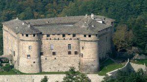Il Castello di Compiano