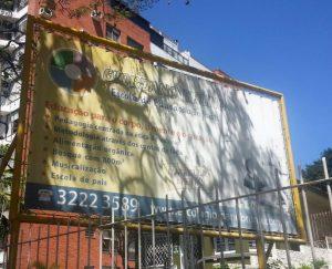 A Porto Alegre scuola per l'infanzia dedicata a Giordano Bruno