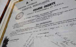 """A Compiano il museo """"Orizzonti Massonici"""" arricchisce la collezione"""