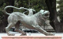 Serata Lions ad Arezzo per i 70 anni della Repubblica