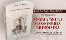 In un libro la storia della Massoneria brindisina