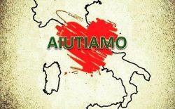 L'Italia siamo noi, figli, fratelli, madri e padri del nostro paese con chi ora sfida la paura e crede nella speranza