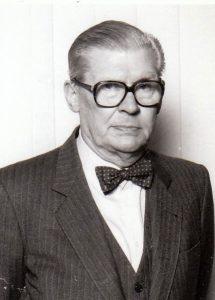 Edward Eugen Stolper