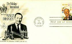 Accadde Oggi. Cinquant'anni fa moriva Walt Disney
