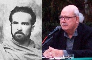 Mircea Eliade e Bent Parodi