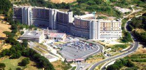 Polo Ospedaliero Belcolle di Viterbo