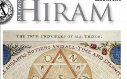 E' on line il numero di Hiram gennaio-aprile 2017