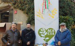 La povertà della porta accanto, il progetto di solidarietà delle associazioni Acacia e Uomini Liberi