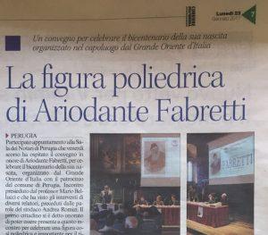Ariodante Fabretti