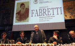 A Perugia un convegno per ricordare Ariodante Fabretti nel bicentenario della nascita