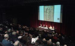 Tutto esaurito al Teatro Vascello per il convegno sulla migrazione dei simboli