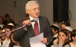 Addio a Enzio Volli, avvocato, docente e Gran Maestro | Il Piccolo