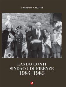 libro Lando Conti