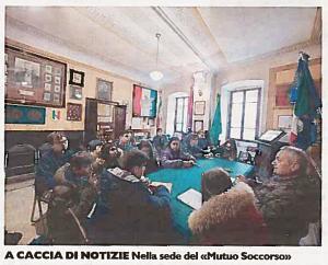 La Nazione Umbria