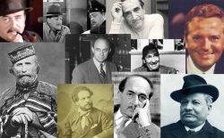 Massoni e padri d'Italia, ecco gli elenchi. Dei vip   Il Tempo