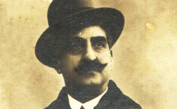 Pagine di storia. Un libro ricorda la figura di Raffaele De Luca, avvocato antifascista, massone e comunista perseguitato dal regime   Cronache delle Calabrie