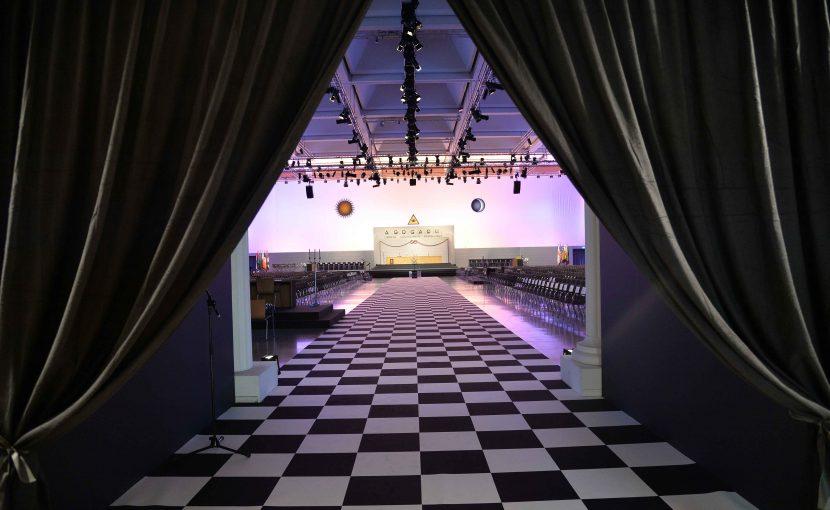 Gran Loggia 2021 convocata a Rimini per il 9, 10 e 11 aprile