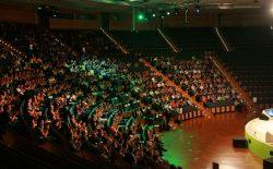 I concerti in Gran Loggia | video