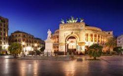 """Palermo. Il 28 settembre """"Posa della prima pietra del tempio di Salomone"""""""
