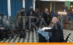 """Palermo. Il Gran Maestro: """"Sequestrare gli elenchi degli iscritti significa criminalizzare un'associazione"""""""