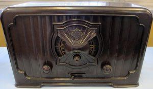 radio d'epoca anni venti