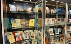 Gran Loggia 2019. Il mondo dei libri con il Servizio Biblioteca