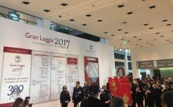 Gran Loggia 2017, tre giorni di attività intensa celebrando i 300 anni di Massoneria | foto e video