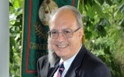 Labari a lutto nel Grande Oriente d'Italia per il passaggio all'Oriente Eterno del Gran Maestro onorario Morris Ghezzi