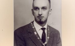 Sarà intitolato a Giordano Gamberini Gran Maestro del Grande Oriente d'Italia dal 1961 al 1970 il ponte mobile di Ravenna