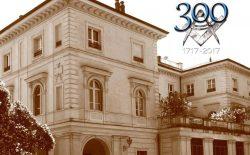 24 Giugno, Festa della Massoneria. Tutti al Vascello per celebrare i 300 anni di vita moderna