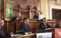 Il convegno a Pesaro per i 300 anni della Massoneria moderna | video