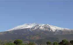 Festa del Solstizio sull'Etna il 18 giugno
