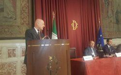 Le Commissioni Parlamentari di inchiesta. Diritti incomprimibili. Convegno della Fondazione Einaudi