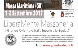 """""""Liberamente Massoneria"""", ci siamo. Due giorni tra libri, musica e cultura   La Nazione Grosseto"""
