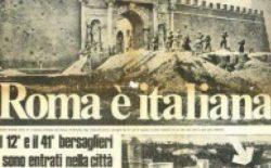 XX Settembre. Commemorazione a Porto Azzurro e a Portoferraio