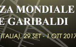 Follonica. Al via il 29 settembre l' VIII conferenza mondiale delle Logge Garibaldi