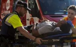 Strage a Barcellona. Il Grande Oriente vicino ai fratelli, al popolo di Spagna e alle famiglie delle vittime