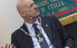 """Rom, Bisi ad Affaritaliani.it: """"I primi schedati siamo stati noi massoni"""""""